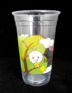 16oz PP Disposable Plastic Cups
