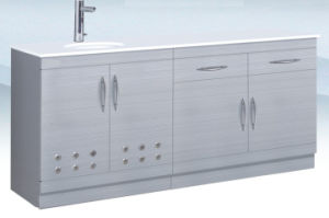 High Quality Cabinet with Water Tap