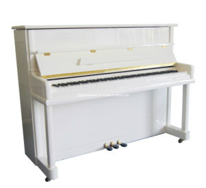 Upright Piano (HU-110W)