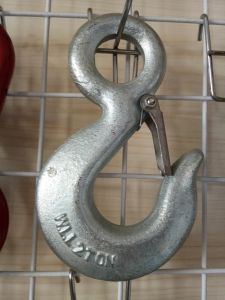 Eye Slip Hook with Latch pictures & photos