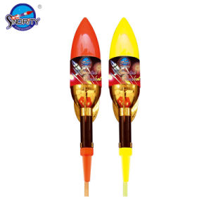 Sf-R3013 Assorted Big Pyrotechnic Rocket Fireworks pictures & photos