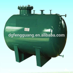 Pressure Tank Air Compressor Air Receiver Tank pictures & photos