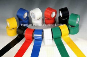 PVC Tape with Flame Resistant pictures & photos