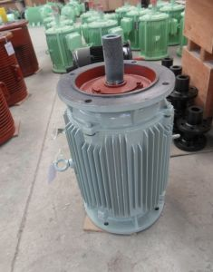 15kw 100rpm Low Rpm Vertical Permanent Magnet Generator pictures & photos