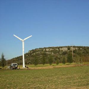 Low Speed Wind Generator Set 20kw