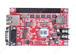 LED Control Card for Single and Dual Color Display (BX-5M3) pictures & photos