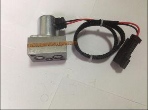 PC200-8 Hydraulic Pump Solenoid Valve (702-21-57400)