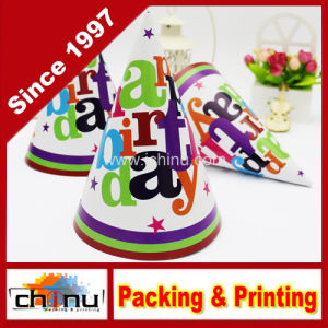 Childrens Birthday Hat (130123) pictures & photos