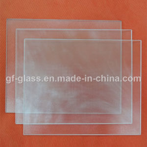 Expert Manufacturer of 4mm Solar Toughened Glass