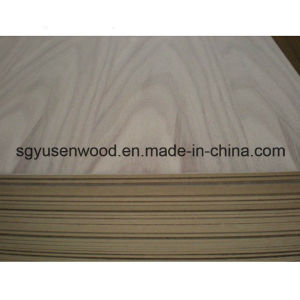Medium Density Fibre Board / Plain MDF pictures & photos