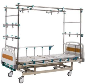 Orthopedic Traction Bed (SK-MB115) pictures & photos