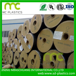 PVC Film for Insulation/Electrical Tape Meet UL, IEC60454 pictures & photos