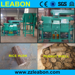 Biomass Wood Sawdust Briquette Making Machine pictures & photos