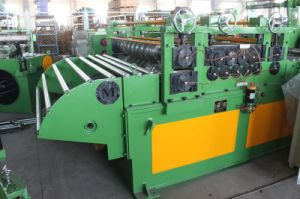 Straigntener or Lever for Steel Barrel Manufacturing Equipment 55 Gallon pictures & photos
