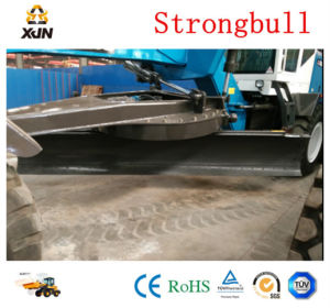 Road Leveling Equipment Motor Grader Py9160 Gr165 for Sale pictures & photos