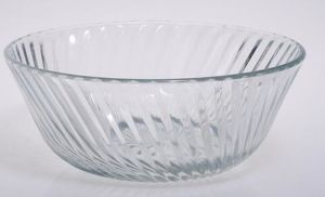 High-Quality Glass Fresh Bowl with Good Price Kb-J0005 pictures & photos
