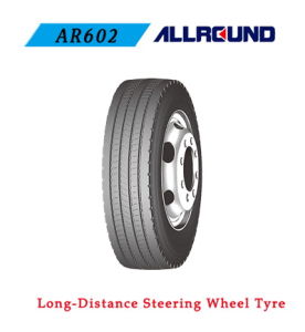 295/80r22.5 Truck Tires Truck Tyre Direction Tyre TBR Tyres pictures & photos