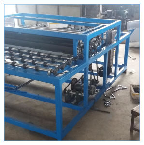 Double Glass Washing and Drying Machine pictures & photos