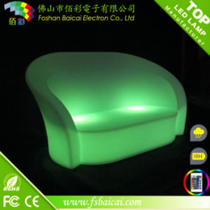 Wholesale Nightclub LED Sofa