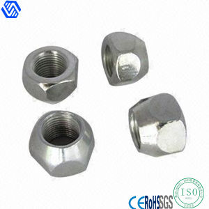 Wheel Nut (DIN74361) pictures & photos