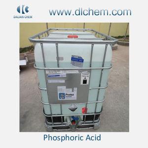 Good Quality 85% Min Phosphoric Acid CAS No 7664-38-2 Manufacturer pictures & photos