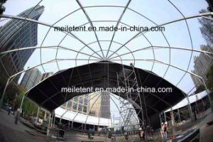 500 Seater Aluminum Arcum Tent Outdoor Wedding Marquees pictures & photos