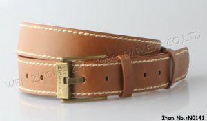 2016 Men Fashion Leather Belt (N0141) pictures & photos