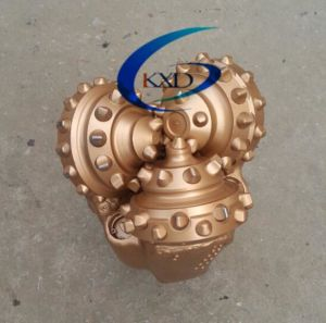 7 1/2′′ TCI Tricone Bit with IADC537 Code pictures & photos