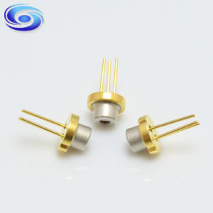 658nm 100MW Red Laser Diode for Christmas Laser Projector (ML101J25) pictures & photos