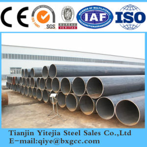 Large Diameter Seamless Steel Tube P110 pictures & photos