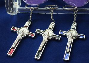 8.4X4.6cm Metal Fashion Religious Necklace or Bracelet Accessories (MX087)