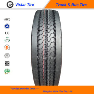 Doublestar Brand Truck and Bus Tire (315/80r22.5, 385/65r22.5) pictures & photos