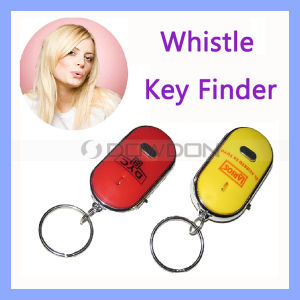 Whistle Key Finder Keychain Portable Finder pictures & photos