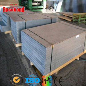 Wall Cladding Building Material Aluminum Panel (RB-0729A) pictures & photos