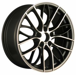 18inch Alloy Wheel Replica Wheel for Bmw′s pictures & photos