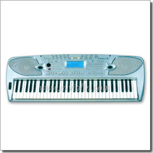 61 Keys Professional Music Keyboard Oriental Keyboard (EK1220) pictures & photos