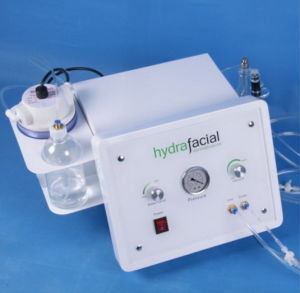 Hydro Dermabrasion Skin Beauty SPA Water Carving System Beauty Equipment for Face Cleaning pictures & photos