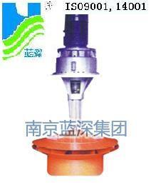 Pel Model Vertical Aerator (PEL) pictures & photos