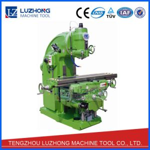 Vertical Milling Machine Taiwan X5040 Milling machine for Metal pictures & photos