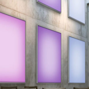 Colored Acrylic Sheet for LED Lighting Panels pictures & photos