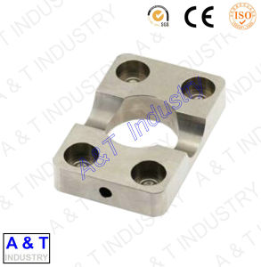 at CNC OEM ODM Aluminum Parts/Machinery Parts with High Quality pictures & photos