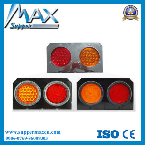Semitrailer/Truck LED Rear Combination Lamp (09202) pictures & photos