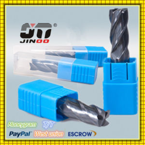 Solid Carbide The Angle Milling Cutter 60 pictures & photos