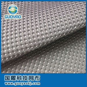 Polsyester, Sandwich Mesh Fabric, 3D Spacer Mesh Fabric for Shoes pictures & photos