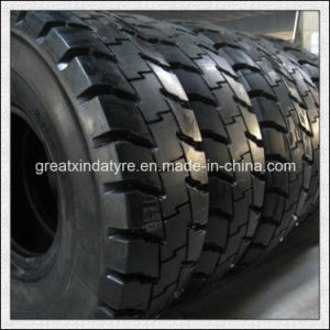 15.5r25 17.5r25 Tyre for off Road and Construction Environment pictures & photos