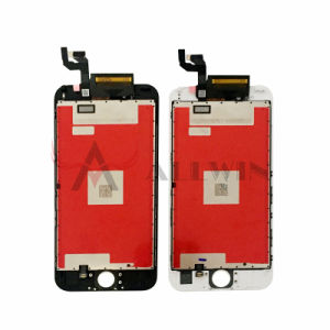Mobile/Cell Phone LCD Screen for iPhone 6s 4.7 Touch Display pictures & photos