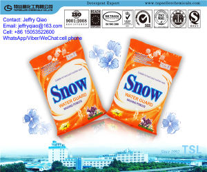 China Washing Detergent Powder pictures & photos