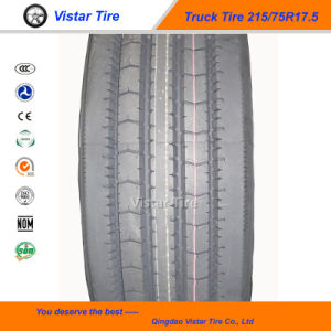 Double Happiness Brand Strong Truck Tire pictures & photos