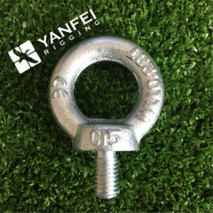 Drop Forged DIN580 Eye Bolt pictures & photos