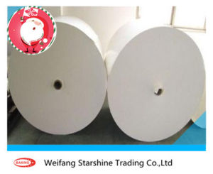 Coated Ivory Board White Paper Board pictures & photos